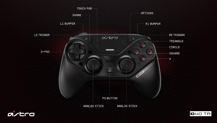 1000 TL fiyatlı Astro kontrolcüsü PS4 ve PC uyumlu