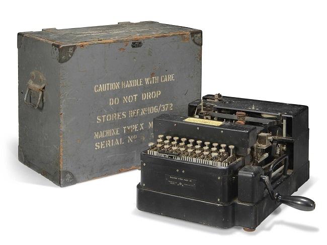 Type X Mark III