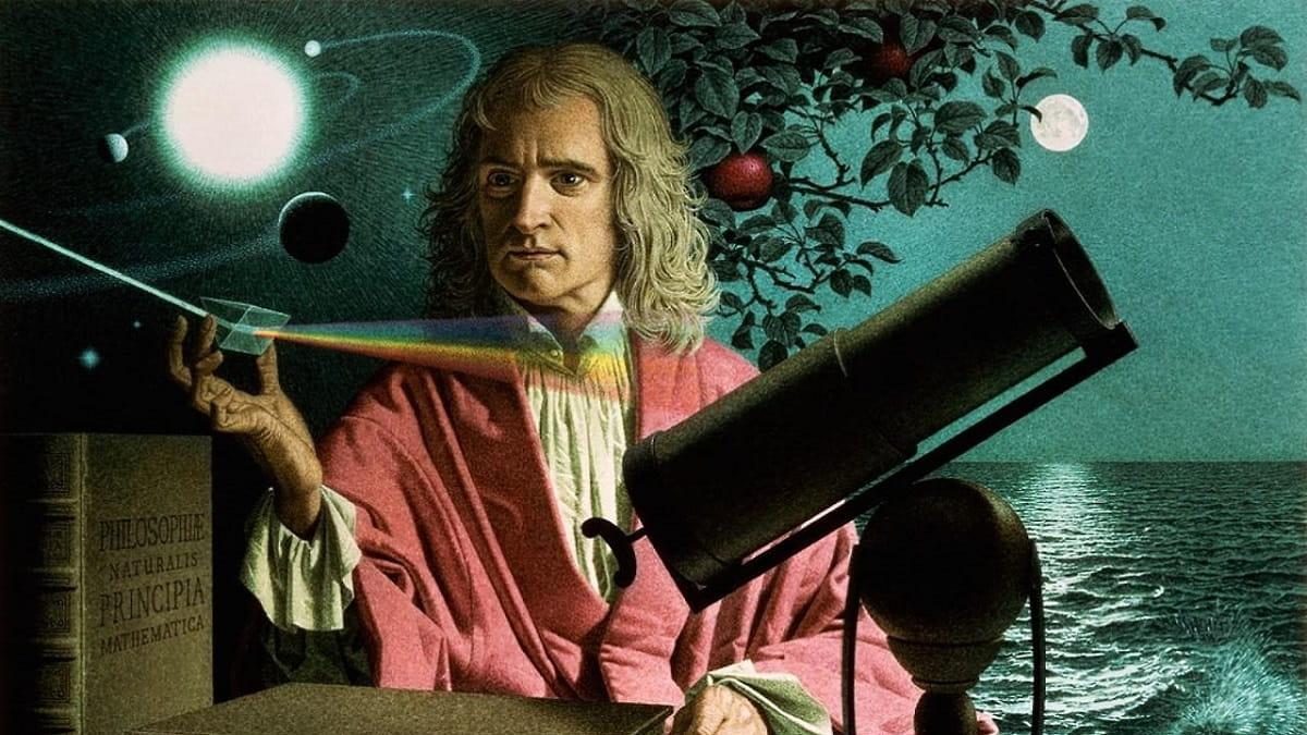 Newton'un hareket yasaları