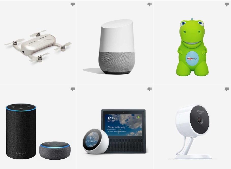 Mozilla kullanıcıları gözetleyen teknoloji ürünlerini açıkladı