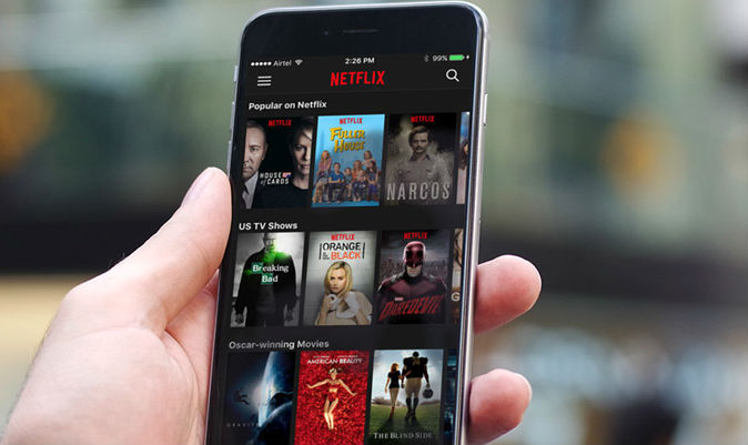 Netflix mobil abonelik ücretinde değişikliğe gidiyor