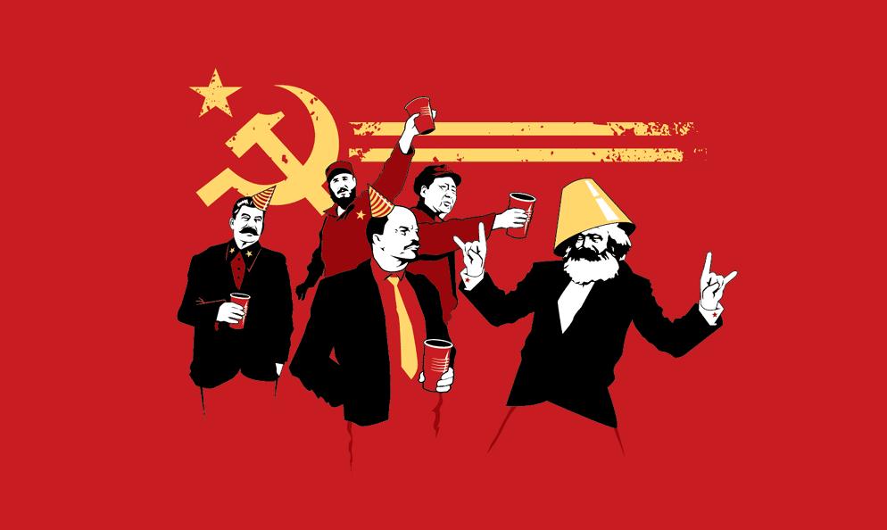 Sovyetler Birliğinin çöküşünü