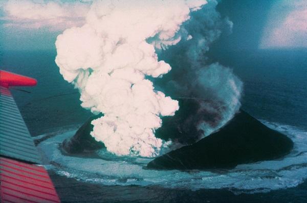 Volkanik toprakların özellikleri
