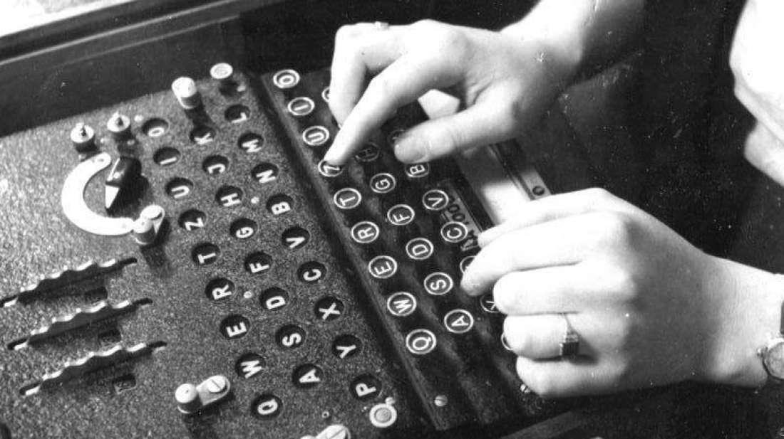 Enigma'nın hikayesi