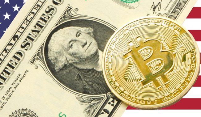 Amerikan Ayaleti Vergileri Bitcoin ile Alacak