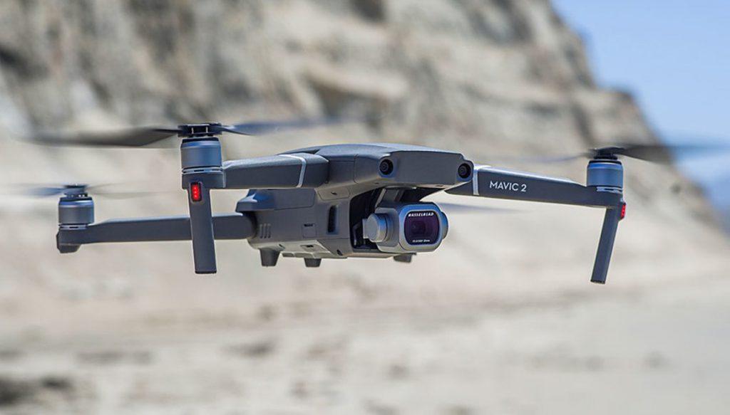 en iyi drone dji mavic 2 pro