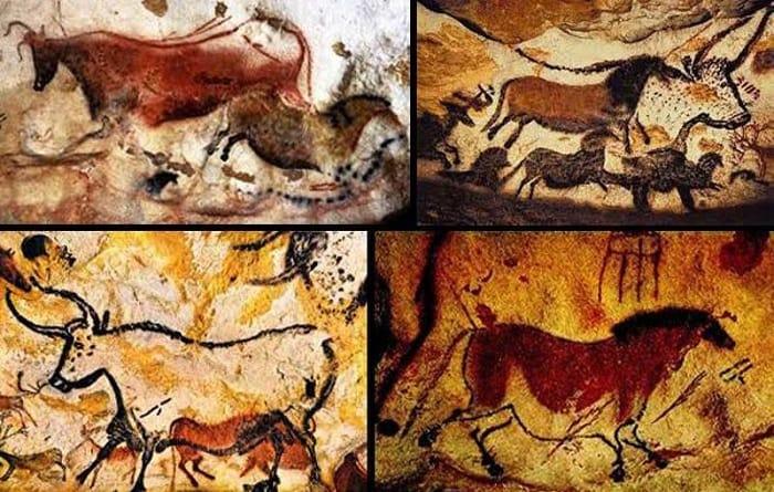 Tarih öncesi sanat