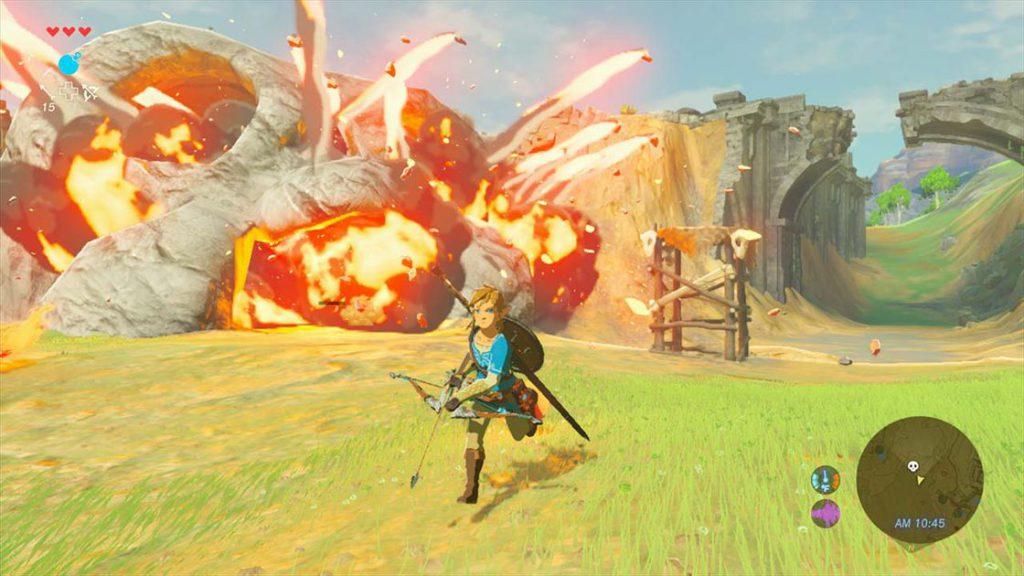 En İyi Nintendo Switch Oyunları