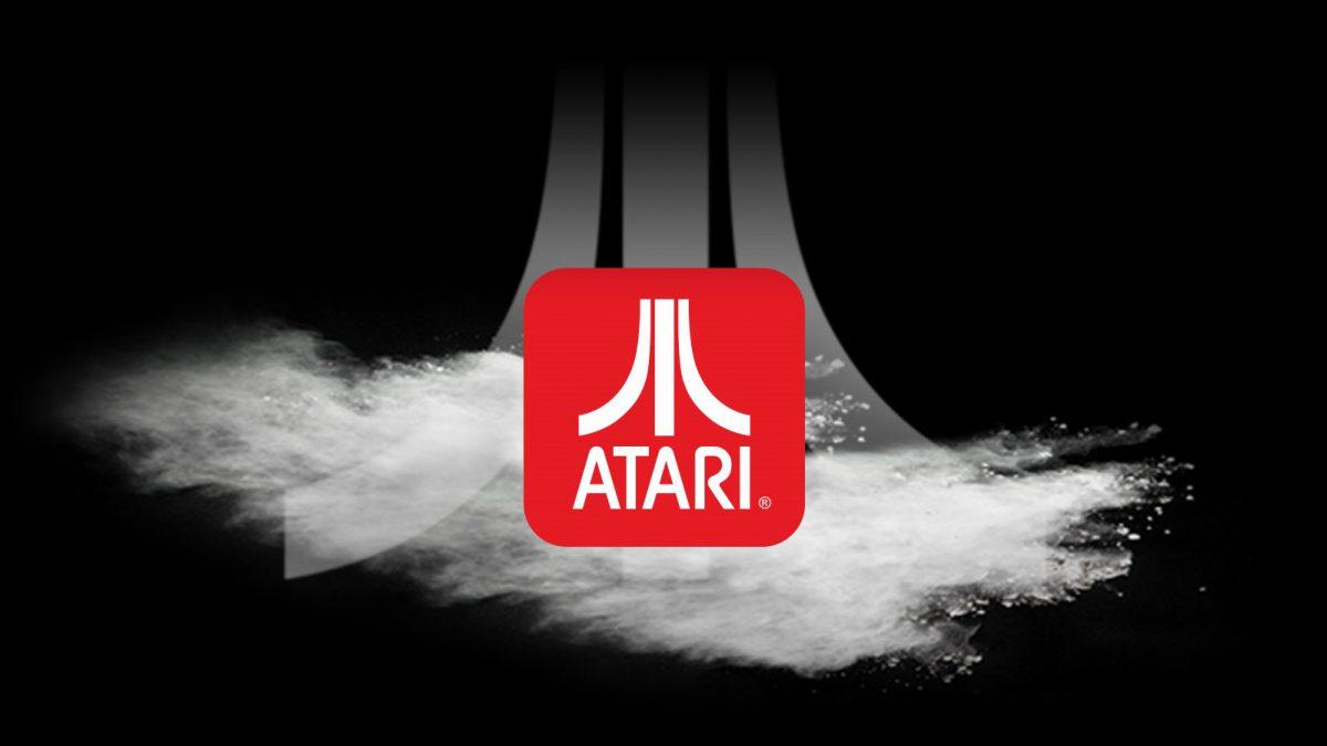 Atari'den blok zinciri tabanlı RollerCoaster Tycoon