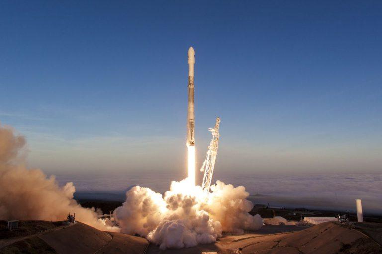 SpaceX Falcon 9 roketini üçüncü kez uçurmak üzere
