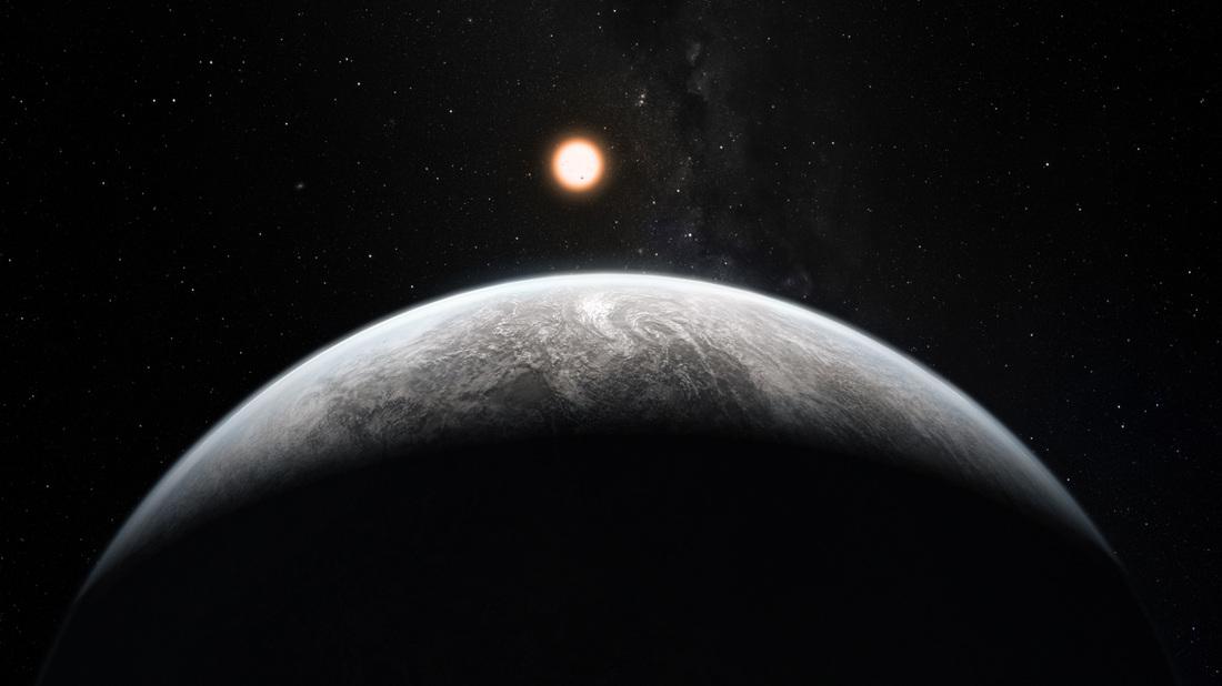 Güneş sistemindeki en uzak cisim