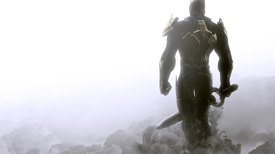 infinity blade arka planı