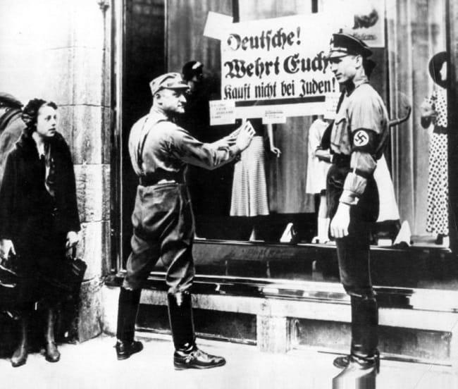 Adolf Hitler'in yaşamı