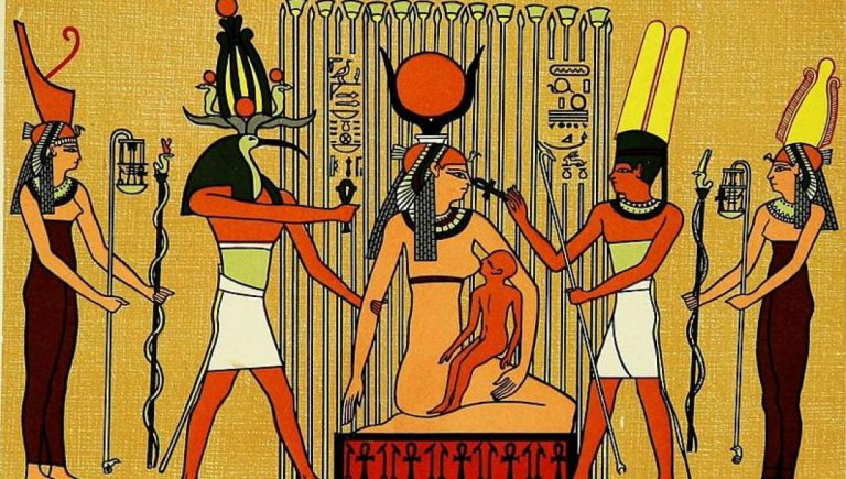 antik çağ sanatı