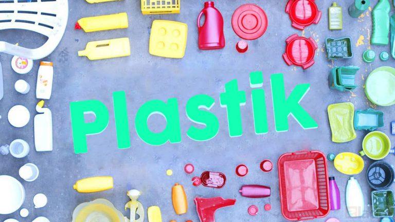 Plastik