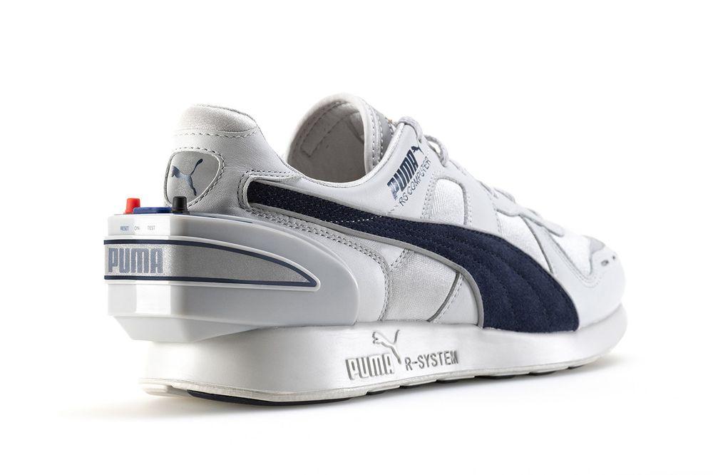 bilgisayarlı ayakkabısı