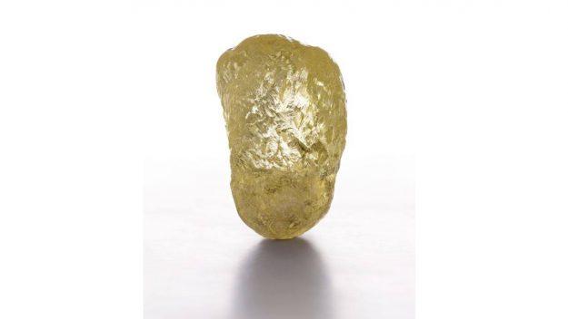 sarı elmas