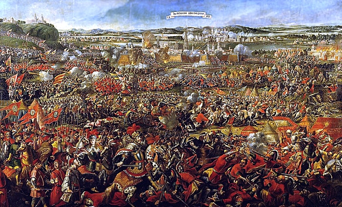 İkinci Viyana Kuşatması  / Kahlenberg'de yapılan savaş Osmanlı'nın büyük bir yara almasına neden oldu