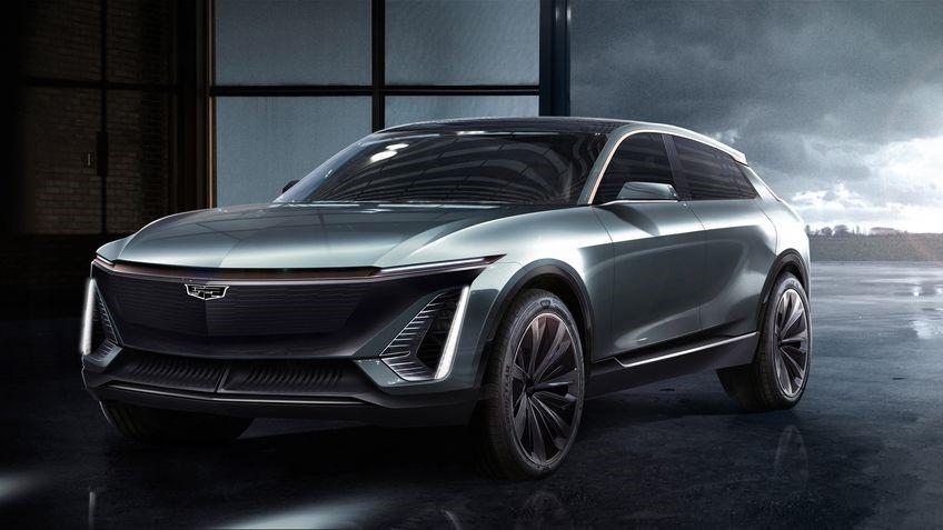 Cadillac ilk tam elektrikli otomobilini duyurdu