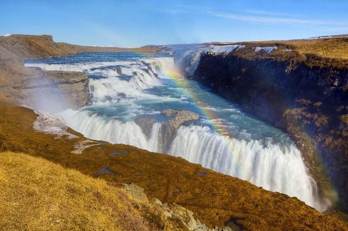 İzlanda'nın en iyi 7 şelalesi