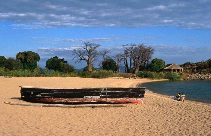 Likoma Island, Malavi