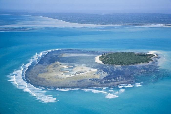 Afrika'nın en iyi plajları