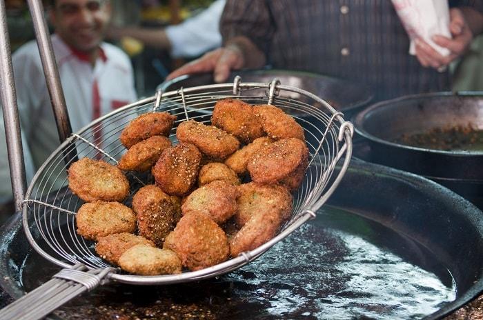 Mısır'ın geleneksel yemekleri