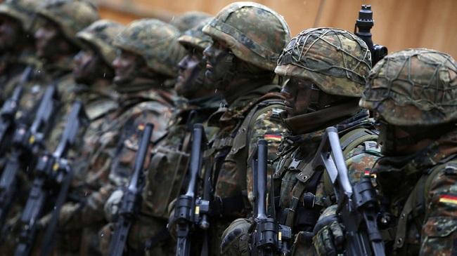 Avrupa Ordusu