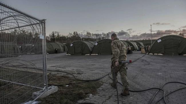 sosyal ölüm kampları