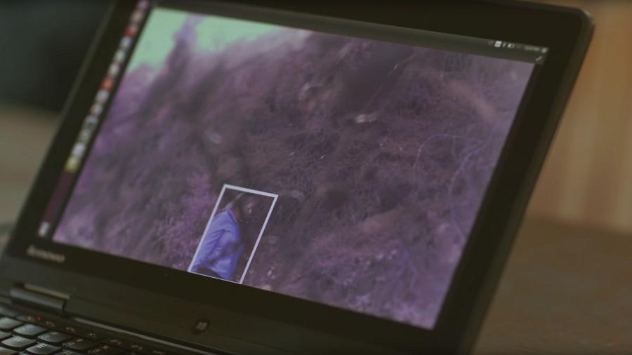 Minik AI cihazı vahşi yaşamı kaçak avcılardan koruyacak