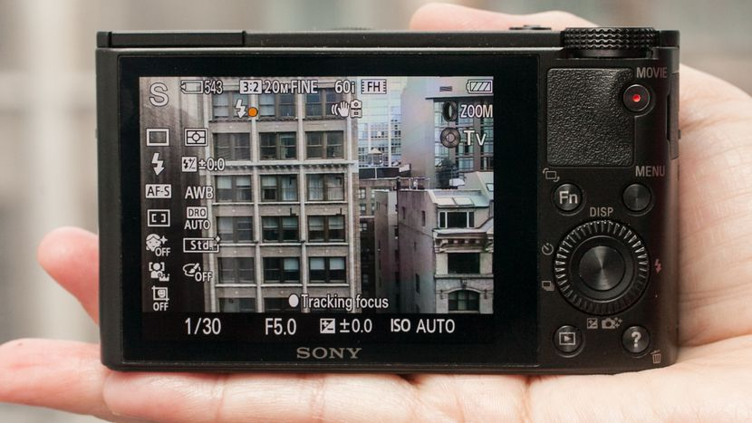 Gerçekten ihtiyacınız olan dijital kamera özellikleri