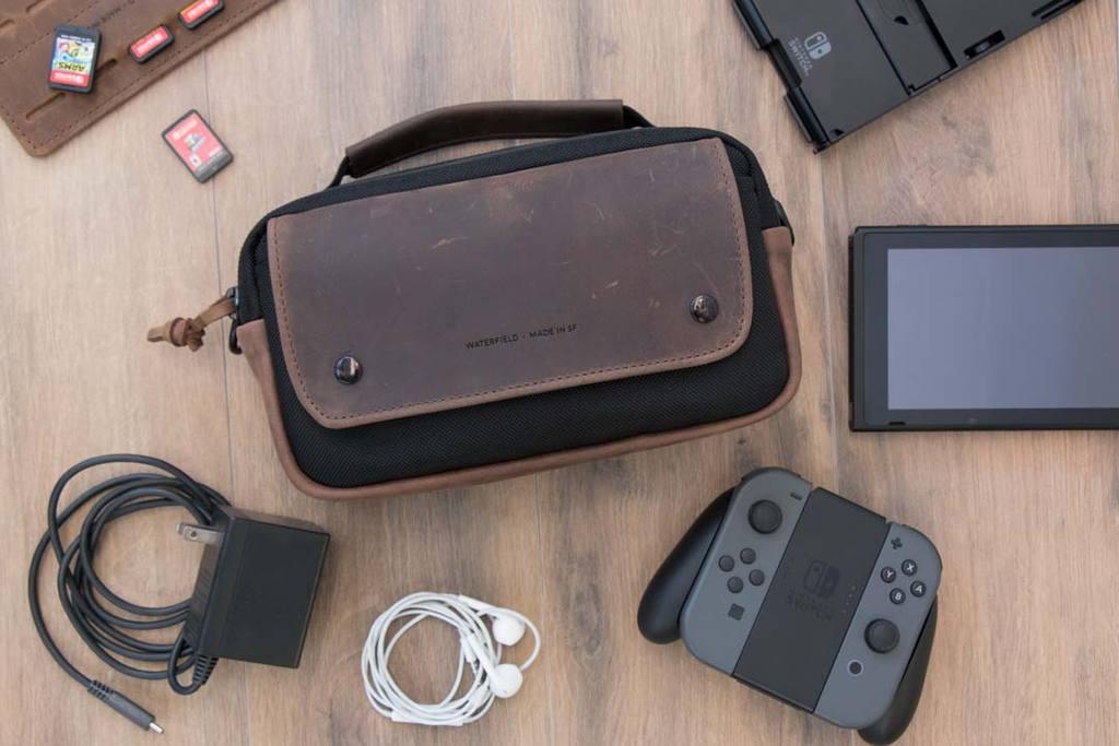 En iyi Nintendo Switch kılıf ve çantaları