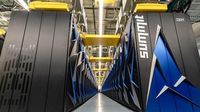 Süper bilgisayarlar