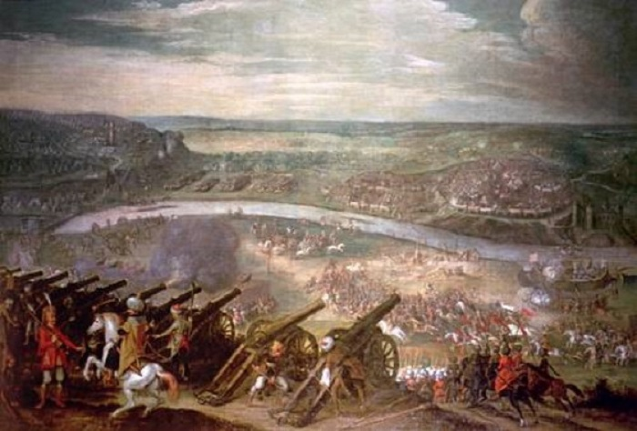 İkinci Viyana Kuşatması