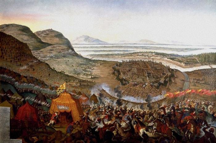 İkinci Viyana Kuşatması  / Osmanlı stratejik bir hata yaparak saldırıyı geciktirdi
