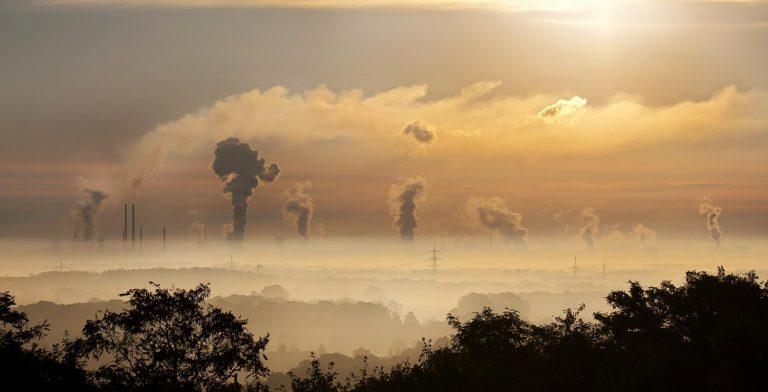 Hava kirliliği otizm