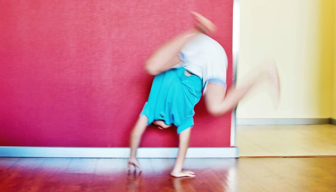 Hiperaktif anaokulu çocukları