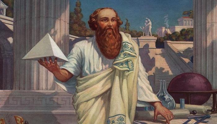 Geometrinin tarihi