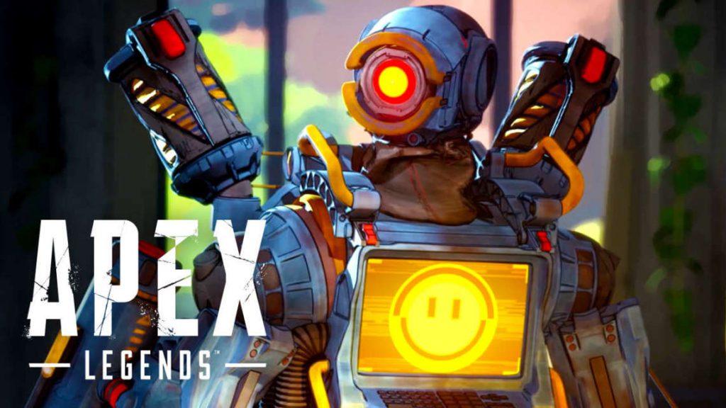 düşük FPS apex legends