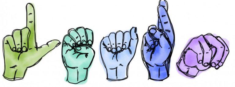 İşaret dili çevirici