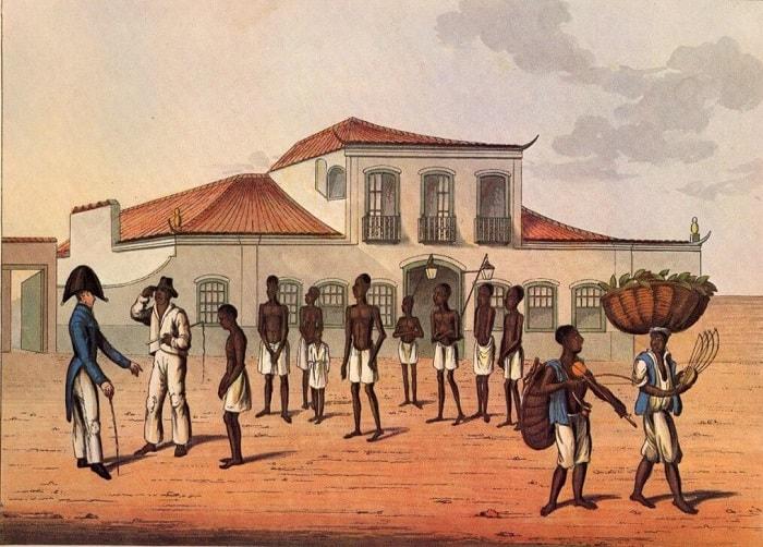 Güney Amerika'nın bağımsızlığı ve bölünme süreci