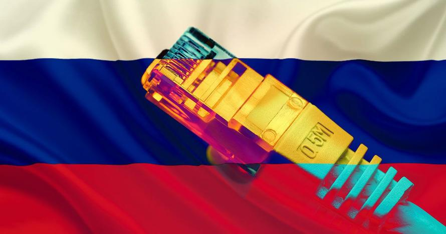 Rusya interneti neden kapatıyor?