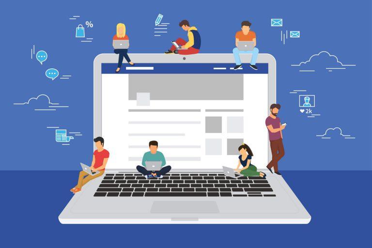 Facebook hesabını kapatmak insanları daha mutlu yapıyor