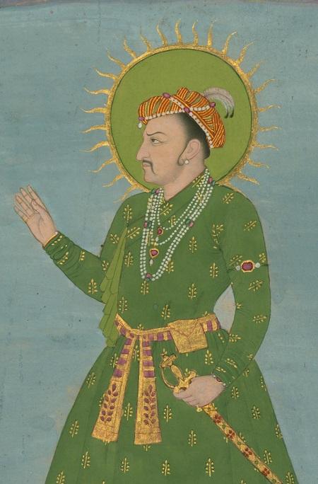 Shah  Jahangir