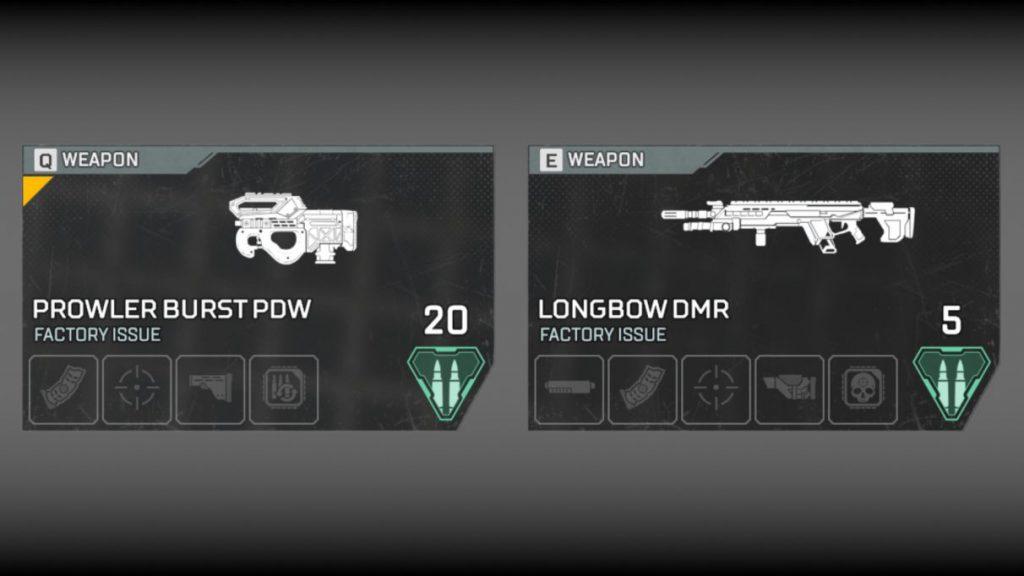 prowler longbow