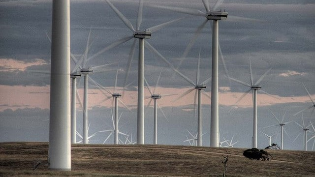 Norveç'ten yenilenebilir enerjiye 1 milyar dolar yatırım
