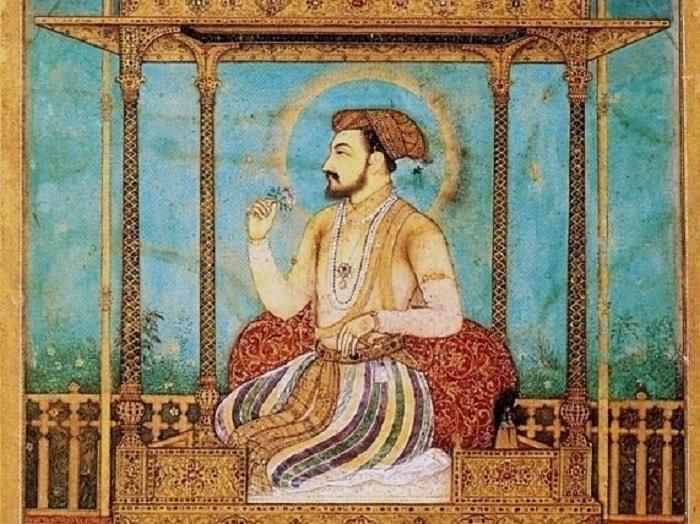 The Strange Fate of India's Peacock Throne / Babürlerin çöküşü