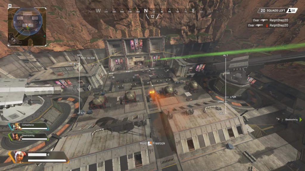 apex legends haritası en iyi loot yerleri