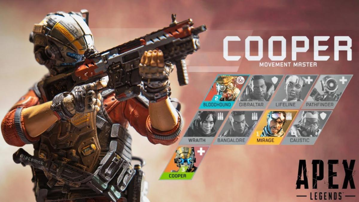 cooper apex legends