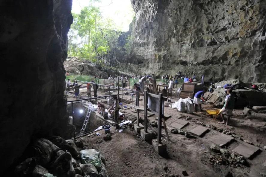 Yeni insan türü ve 67.000 yıl öncesine dayanan kalıntıları